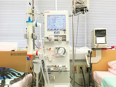 透析液清浄化システム